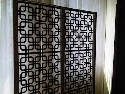 Diy Room Screen Diy Room Divider Accordeon Home Design Lover The Adorable Of