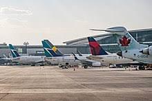 Calgary International Airport Wikipedia