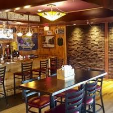 photo of the back door bar old forge ny united states
