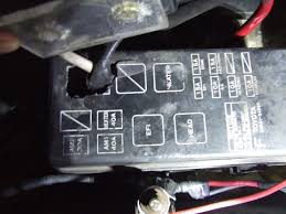 pics from fuse box panel t100 5vzfe 1996 Toyota Fuse Box Diagram T100 fuse boxs jpg Toyota Pickup Fuse Box Diagram