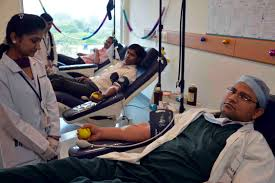 200 donate blood at max hospital blood donation camp 200 donate blood at max hospital blood donation camp