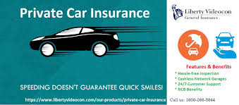 new car insurance plan or renew comprehensive car insurance policy in india at liberty