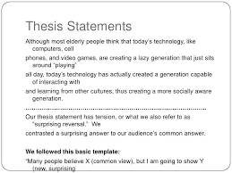 Example Essays Topics Enchanting Example Of A Good Thesis Statement For An Essay Topics For Proposal