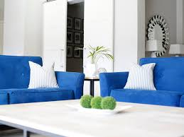40 Modern Living Room Design Ideas Real Simple Amazing Blue Living Room Designs
