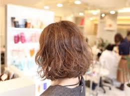 小川雅史さんのヘアスタイル デジタルパーマデジタルパ Tredina