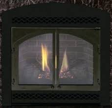 majestic natural gas fireplace pearl corner right troubleshooting top or rear