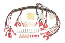 amazon com painless 30302 gauge wiring harness electric painless 30302 gauge wiring harness electric speedometer