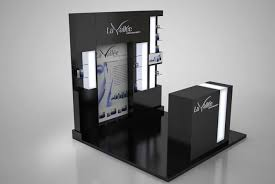 Product Display Stands Canada Kuwait ExpressProduction Stand Designer in KuwaitProduction 82