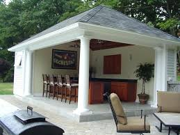 pool shed with bar house ideas small h63 small