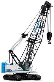 Crawler Crane Hire Jones Crawler Cranes