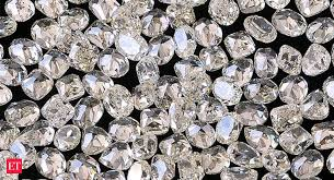 gem and jewellery export promotion council government should reconsider gst on rough diamonds gjepc the economic times