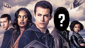 Image result for season 4 13 reasons why