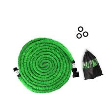 dclysi 50ft expandable garden hose flexible flat garden hose for yard car was