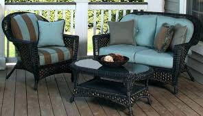 how to clean outdoor furniture fabric