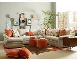 Thomasville Living Room Furniture Concord Sectional Living Room Furniture Thomasville Furniture