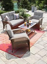 canada outdoor furniture
