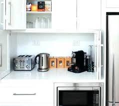 countertop storage ideas storage under kitchen counter storage ideas countertop storage