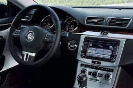 Volkswagen Passat CC 1.4 2013   Auto images and Specification