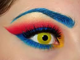 super eye makeup