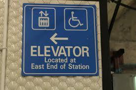 restroom directional sign. GET STARTED HERE Restroom Directional Sign