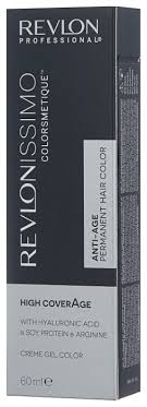 Revlon Professional Revlonissimo <b>High</b> Coverage стойкая <b>краска</b> ...