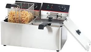 h commercial stainless steel deep fryers electric professional restaurant grade turkey fryer