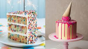 Top 10 Scrumptious Birthday Cakes Yummy Cake 2018 Amazing Cake