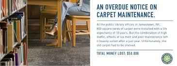 Carpet Rug Institute Short Stories
