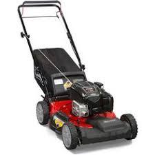 murray self propelled lawn mower. snapper 21\ murray self propelled lawn mower e