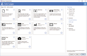 Universal Windows Platform Creating A Line Of Business App