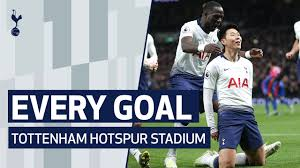 Get the tottenham hotspur sports stories that matter. Every Spurs Goal At Tottenham Hotspur Stadium Youtube