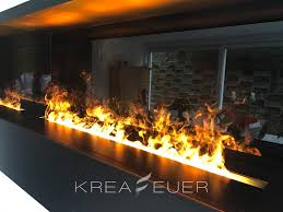Firebox Box HangingWater Vapor Fireplace