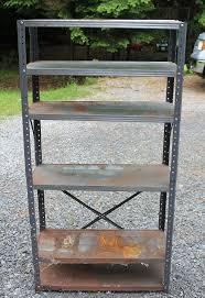 diy industrial furniture. Diy Industrial Furniture. Style Bookshelf, Shelving Ideas, Storage Ideas Furniture