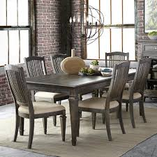 magnussen home sutton place 7 pc dining set stoney creek furniture dining 7