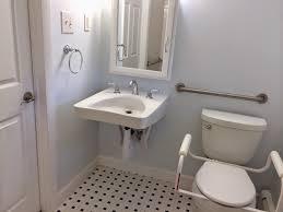 ada compliant bathroom remodel june of 2016