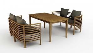 impressive design for wood dining chairs ideas apartments elegant rectangular teak wood dining table design