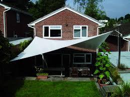 garden canopy. Garden Tensioned Canopy