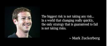 Famous Quotes From Mark Zuckerberg