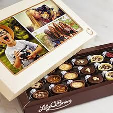 all chocolates