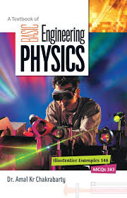 A Text Book Of Basic Engineering Physics, 1st Year: Buy A Text Book ...