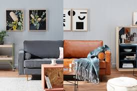 the focus of any living room is arguably the sofa it s where we rest at the end of a long day and relax with friends family but there s two competing