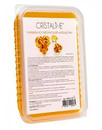 """<b>Парафин косметический</b> """"<b>Cristaline</b>. Апельсин"""", 450 грамм ..."""