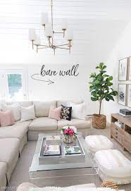 Small modern luxury living room design ideas 2020 wooden panels with decorations made of fabric, in particular velvet, will look decent. 6 Living Room Wall Decor Ideas Say Goodbye To Those Bare Walls Driven By Decor