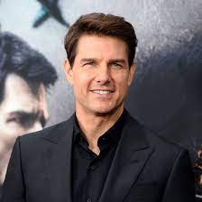 OMG! DAS ist die neue Freundin von Tom Cruise