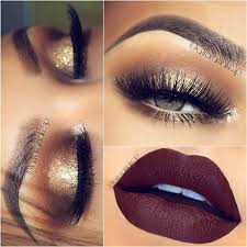 23 christmas makeup ideas to copy this season stayglam
