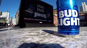 Free Bud Light Philly