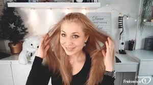Hairstyle S Ellie Romantická Zimní čelenka Upleťte Si Ji Jednoduše