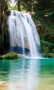 small waterfall hd live wallpaper live