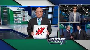 The 2021 nhl draft lottery takes place at 7 p.m. Devils Win Nhl Draft Lottery Get No 1 Pick