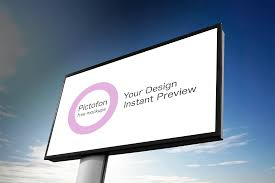 Design A Billboard Online Free New Billboard Mockup Business Card Mock Up Billboard